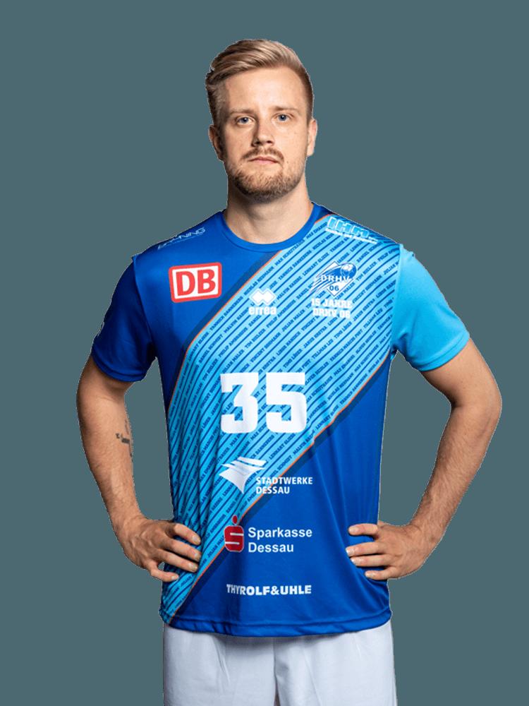 Max Scheithauer Saison 2021/22