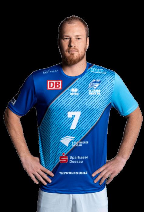 Libor Hanisch Saison 2021/22