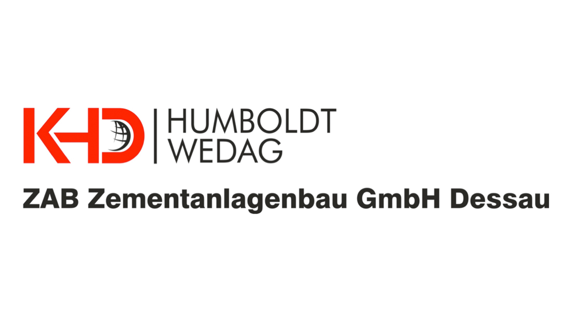Logo der KHD Humboldt Wedag International AG