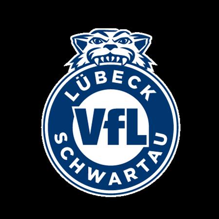 Logo des VfL Lübeck-Schwartau