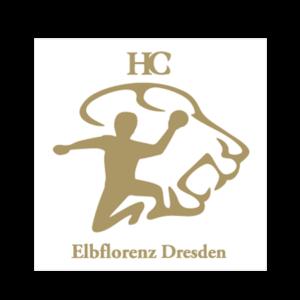 Logo des HC Elbflorenz Dresden