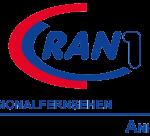 Logo von RAN 1 - Regionalfernsehen Anhalt
