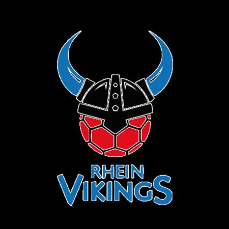 Logo der Rhein Vikings / Neuss-Düsseldorf
