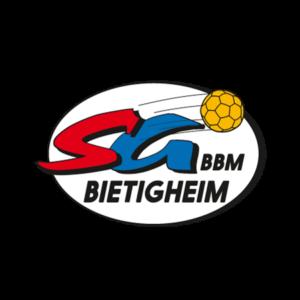 Logo der SG BBM Bietigheim