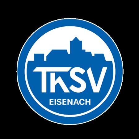 Logo des ThSV Eisenach