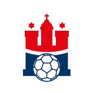 Logo des HSV Hamburg