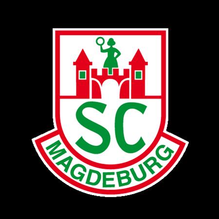 Logo des SC Magdeburg