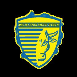 Logo der Mecklenburger Stiere Schwerin