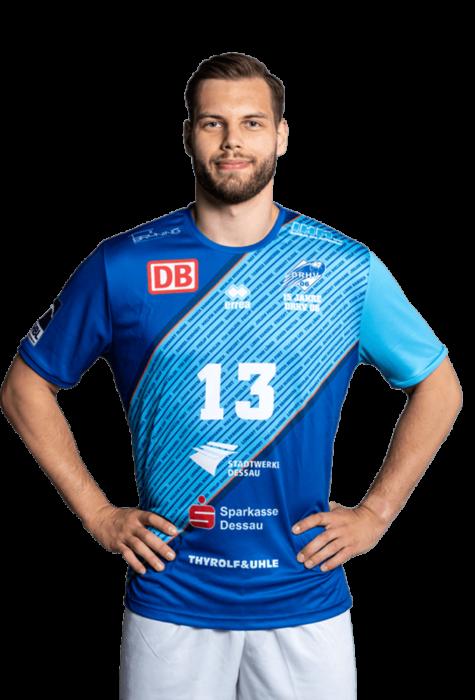 Tim Bielzer Saison 2021/22