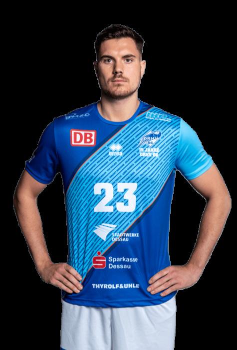 Lennart Gliese Saison 2021/22