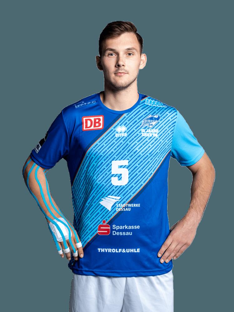 Timo Löser Saison 2021/22