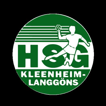 Logo der HSG Kleenheim-Langgöns