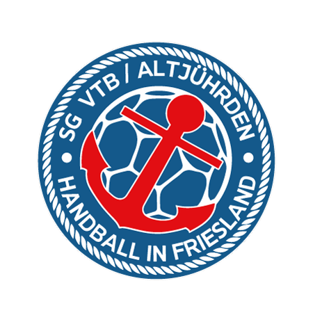Logo der SG VTB Altjührden