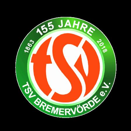 Logo des TSV Bremervörde