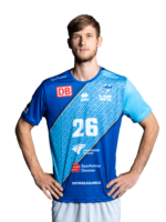 Yannick Danneberg Saison 2021/22