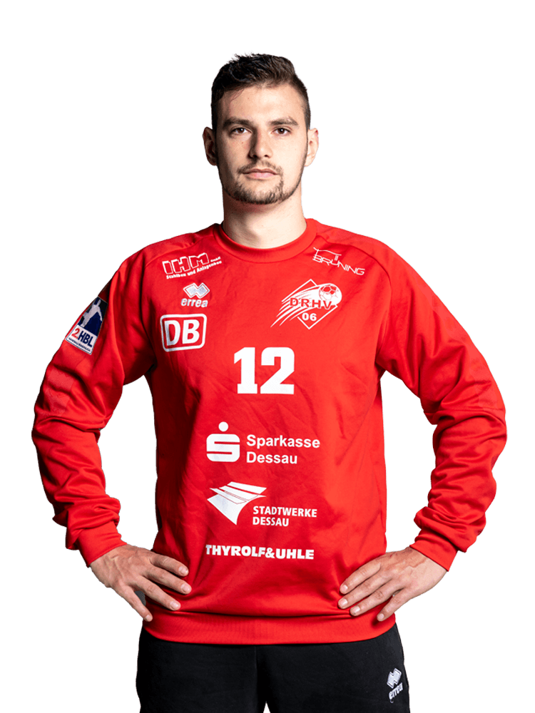 Julian Malek Saison 2021/22