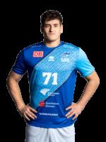 Oliver Seidler Saison 2021/22