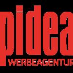 Logo pidea Werbeagentur GmbH