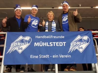 Handballfreunde Mühlstedt