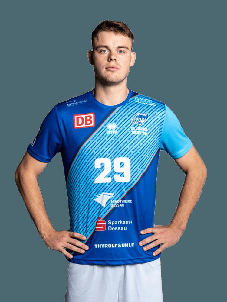 Nicolas Neumann Saison 2021/22