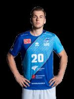 Malvin Haeske Saison 2021/22