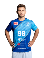 Yannick-Marcos Pust Saison 2021/22