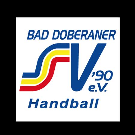 Logo des Bad Doberaner SV