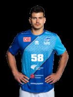 Elias Gansau Saison 2021/22