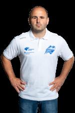 Co-Trainer Vanja Radic Saison 2021/22